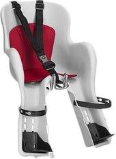 Кресло велосипедное детское HTP KIKI (светлый/серый)
