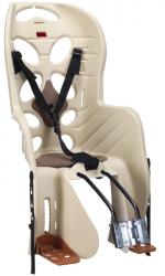 Кресло велосипедное детское HTP ELIBAS T (бежевый)