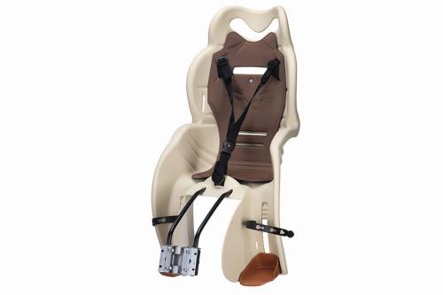 Кресло велосипедное детское HTP SANBAS T (бежевый)