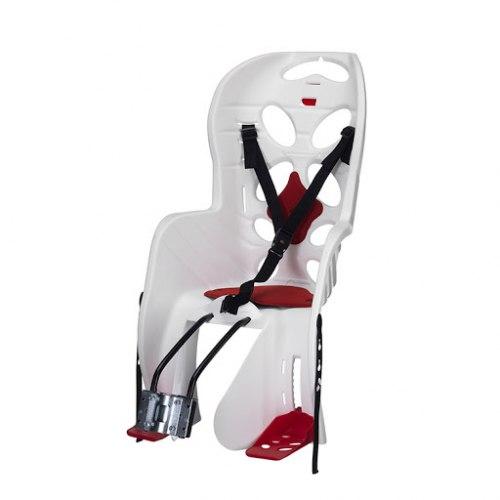 Кресло велосипедное детское HTP FRAACH T (белый)