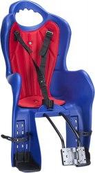 Кресло велосипедное детское HTP HTP ELIBAS Р (синий)