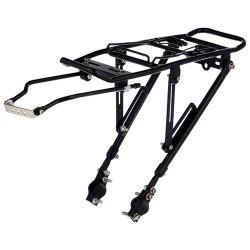 Багажник KAIWEI 2K BLF-H2 (чёрный)