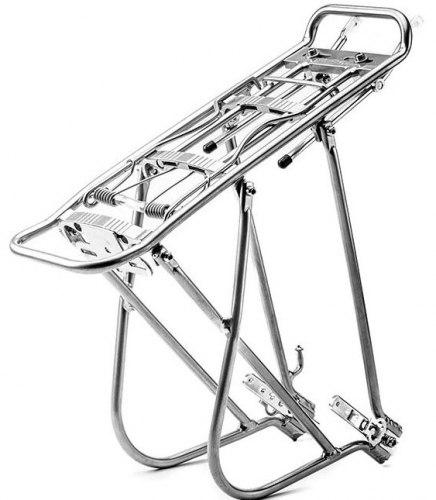 Багажник HaiWey Багажник HW 172031 (серебристый)