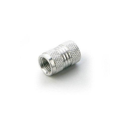 Колпачок ниппеля Haiwey DM-KWX12-01 (хром)