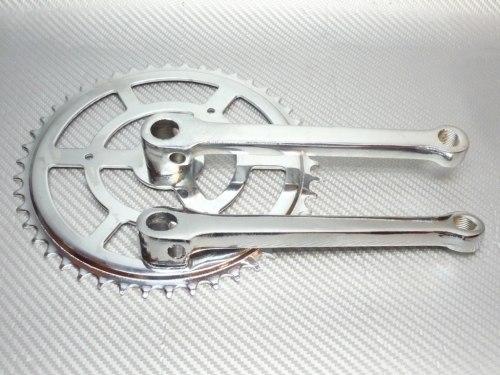 Комплект шатунов MASTER Lx - 181, L-170, 44Т под клин (2 клина)