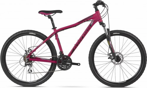 "Велосипед Kross Lea 4.0 27.5"" 2019"