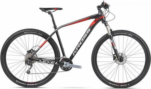 "Велосипед Kross Level 5.0 27.5"" 2019"