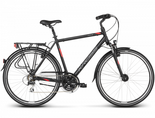 Велосипед Kross Trans 3.0 2019
