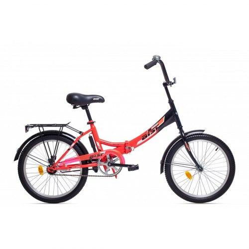 Велосипед Aist Smart 20 1.0