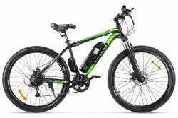 Электровелосипед Eltreco XT 600
