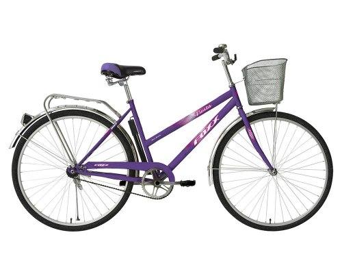 Велосипед Foxx Fiesta 2020