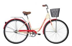 Велосипед Foxx Vintage