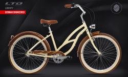 Велосипед LTD Liberty Beige (2020)