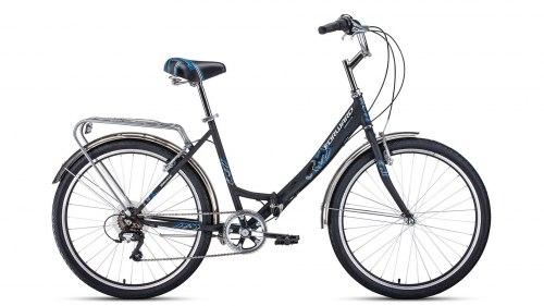 Велосипед Forward Sevilla 26 2.0