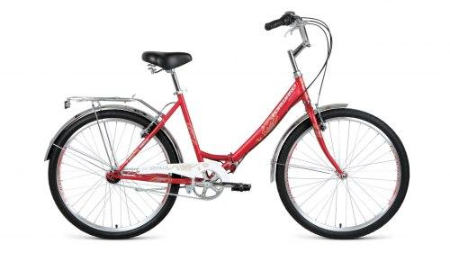 Велосипед Forward Sevilla 26 3.0