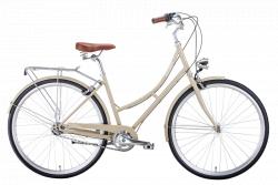 Городской велосипед Bearbike Algeria