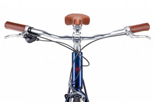 Городской велосипед Bearbike Marsel