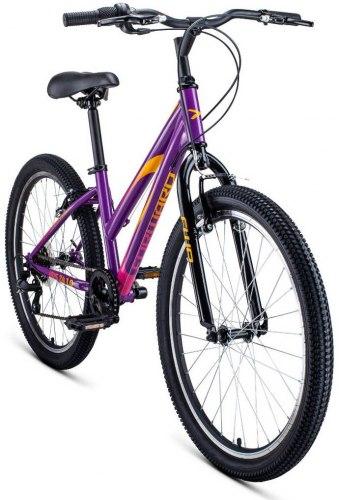 Велосипед Forward Iris 24