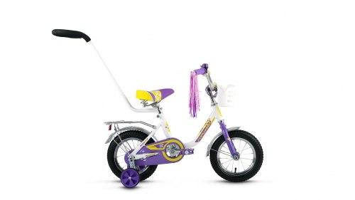 Велосипед детский Forward Racing 12 girl (2016)