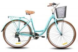 Велосипед Racer Tempo CTB 28 (2020)