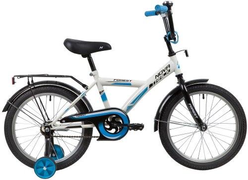Велосипед Novatrack Forest 18