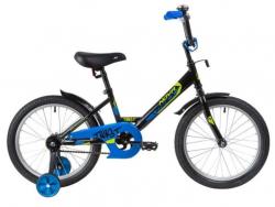 Велосипед Novatrack Twist 18