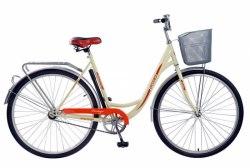 Велосипед Foxx Vintage (Бежевый)