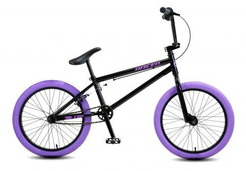 Велосипед Racer Clip 2021 (чёрный)