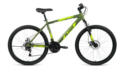 Велосипед ALTAIR AL 26 D