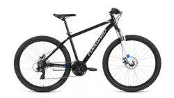 Велосипед Forward Edge 27.5 2.0 Disc 2020