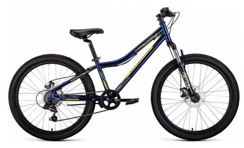 Велосипед Forward TITAN 24 2.2