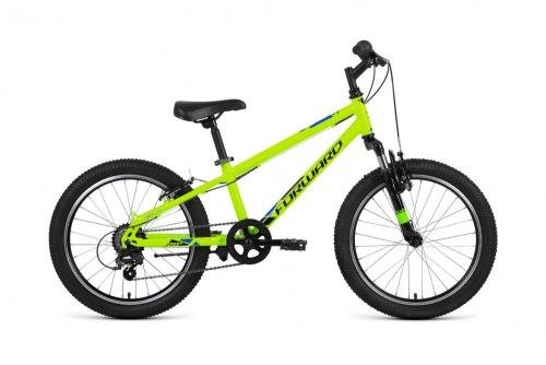 Велосипед детский Forward Unit 20 2.1 (2021)