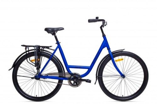 Велосипед Aist Tracker 2.0 (Синий)