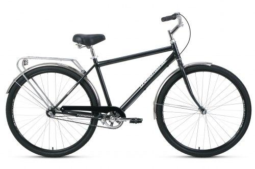 Велосипед Forward Dortmund 28 3.0 (2021)