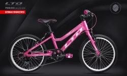 Велосипед LTD Princess 240 Lite Rose (2021)