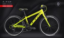 Велосипед LTD Bandit 440 Lite Neon (2021)