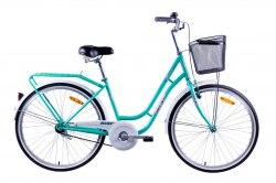 Велосипед Aist Avenue 1.0 (бирюзовый)