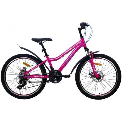 Велосипед Aist Rosy Junior 2.1 (розовый)