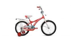 Велосипед детский Forward Rocky 18 girl