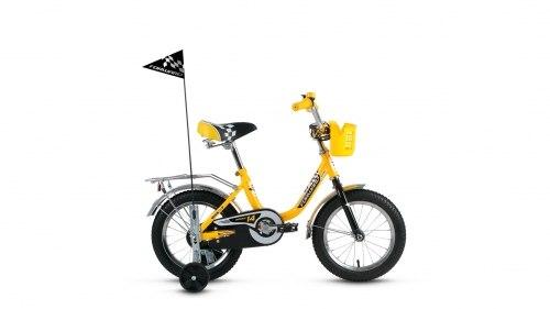 Велосипед детский Forward Racing 14 boy (2016)
