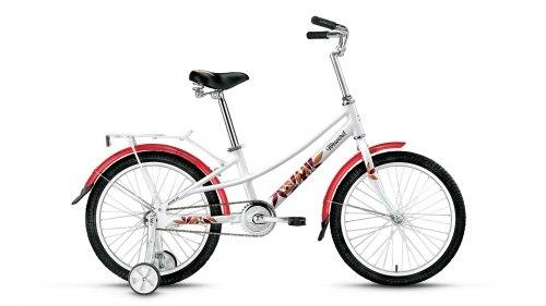 Велосипед детский Forward Azure 20 (2017)