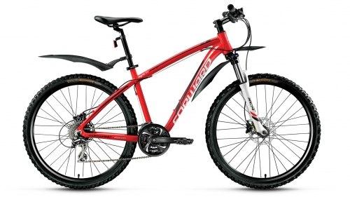 Велосипед Forward Agris 3.0 disc
