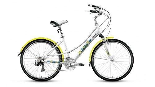 Велосипед Forward Azure 26 2.0 (2017)