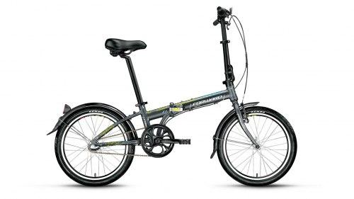 Велосипед Forward Enigma 3.0 (2018)
