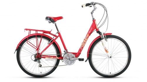 Велосипед Forward Grace 2.0 (2017)
