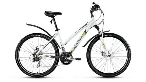 Велосипед Forward Jade 2.0 (disc)