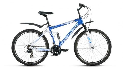 Велосипед Forward Terra 1.0 (2017)