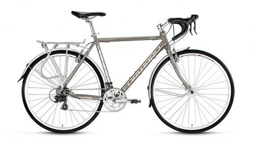 Велосипед Forward York 1.0 (2017)