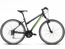 Велосипед Kross Evado 2.0 W