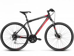 Велосипед Kross Evado 3.0